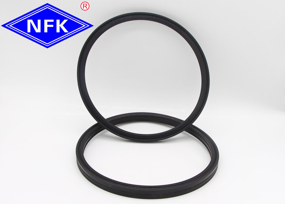 Gas Rubber Diaphragm Seals , Rubber Diaphragm Grommets Fit Hydraulic Breaker Hammer